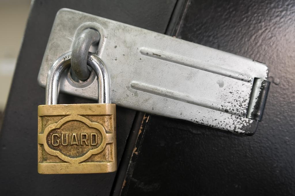 Security vs Simplicity