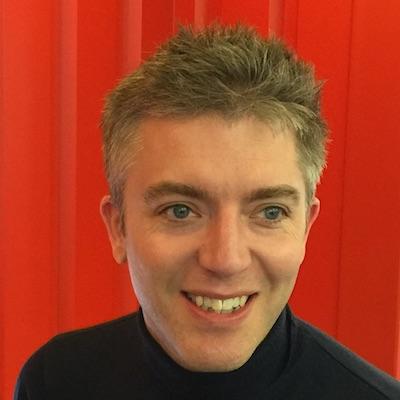 Adam Bird CEO, Cronofy media file