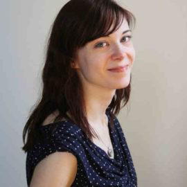 Kristina Proffitt