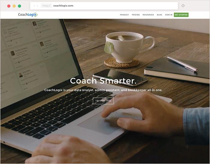 CoachLogix