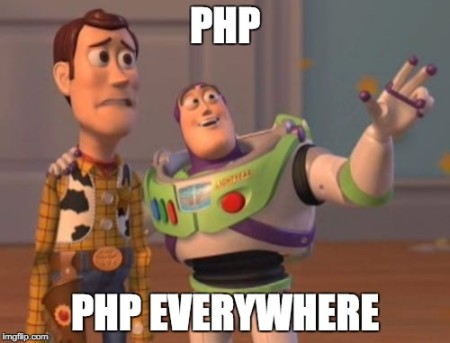 php-everywhere