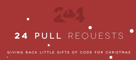 24 Pull Requests