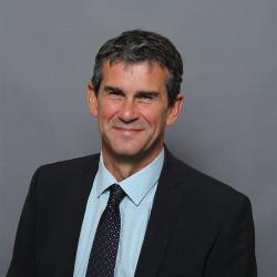 Ian Pearce