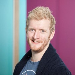 Ross McNairn