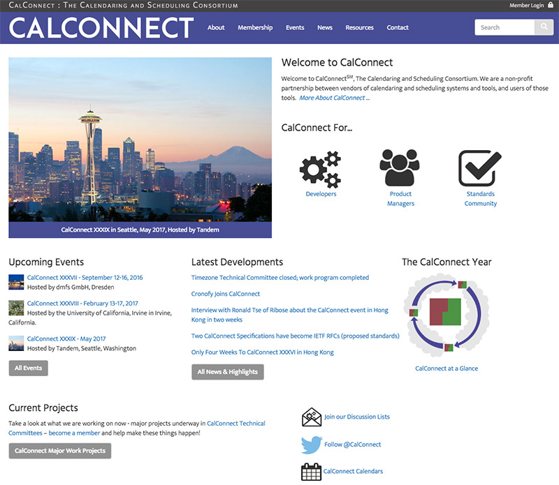 Calconnect