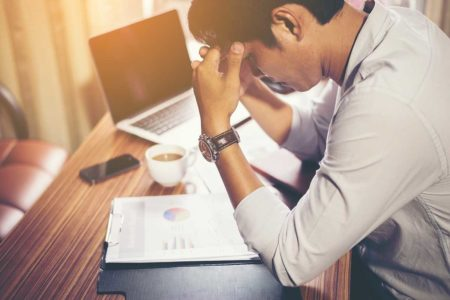 Discover how HR technology can help you to prevent workplace stress.