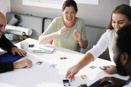 Giving your employees the opportunity to take part in external training courses can improve moral, productivity, and profits.