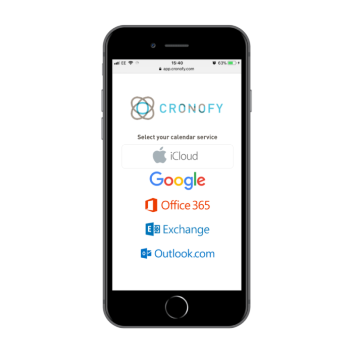 Calendar connectors for trello evernote slack and zendesk cronofy discover cronofys features reheart Images