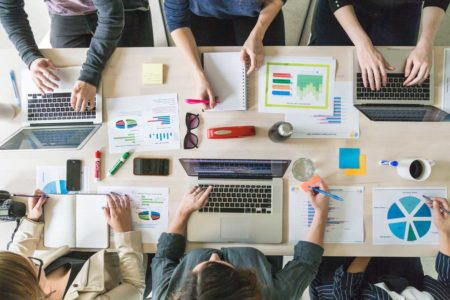 How to create a better working environment for your employees