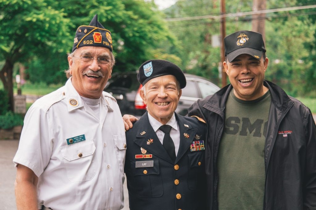Advanced mentorship scheduling for veterans' career success with Veterati