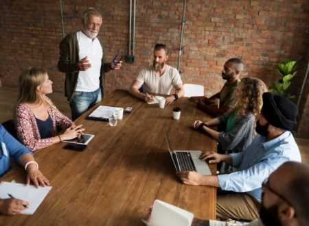 How to reduce your employee churn rate