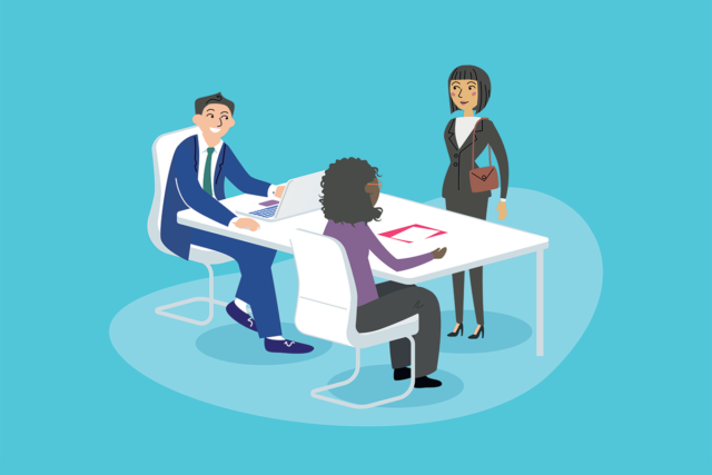 How much time could you save your customers with automated interview scheduling?
