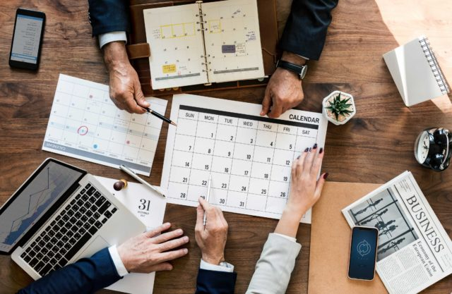 Give your employees more control over their schedules
